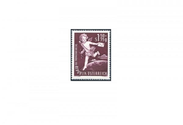 Österreich Tag der Briefmarke Mi.Nr. 972 Falz