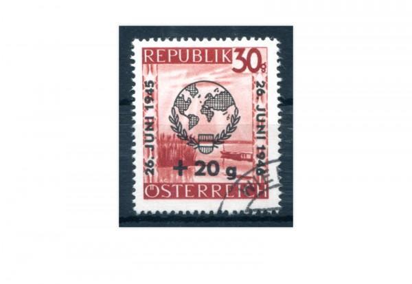 Österreich Vereinte Nationen Michel Nr. 771 gestempelt