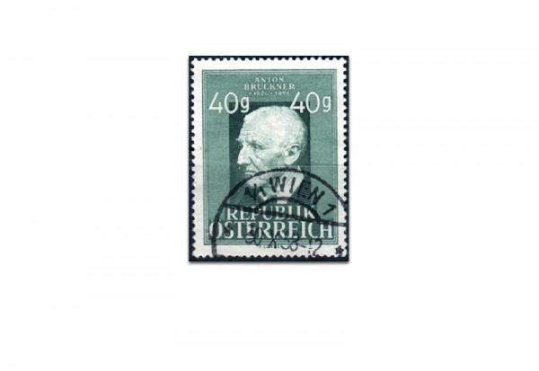 Österreich Michel-Nr. 941 gestempelt