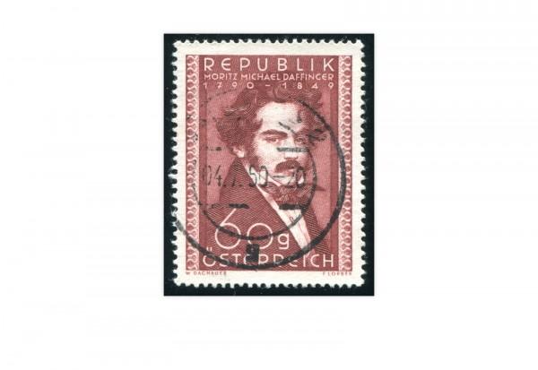 2.Republik Österreich Mi.Nr. 948 gestempelt