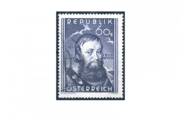 2. Republik Österreich Mi.Nr. 949 gestempelt