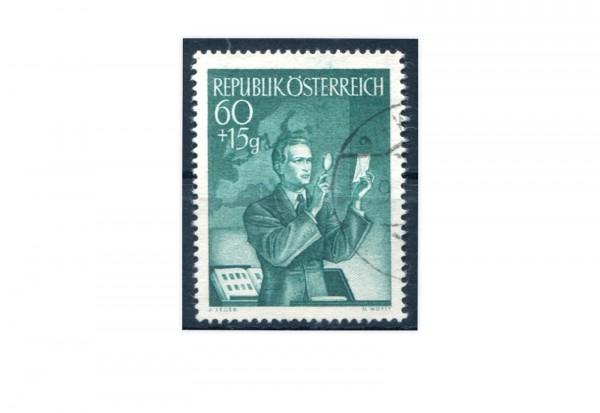 Österreich Mi.Nr. 957 Tag der Briefmarke 1950 gestempelt