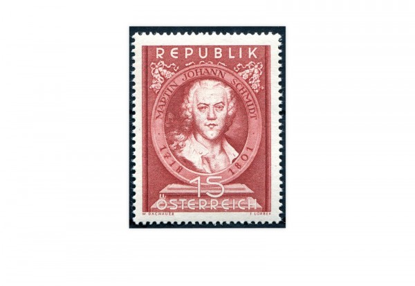 2. Republik Österreich Mi.Nr. 965 gestempelt
