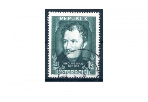 2. Republik Österreich Mi.Nr. 975 gestempelt
