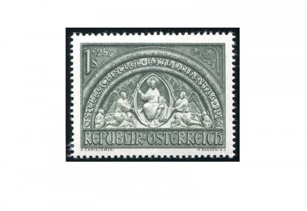 Österreich Mi.Nr. 977 gestempelt Österreichischer Katholikentag