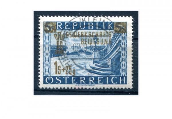 Österreich 983 gest