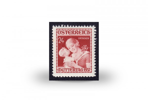 Briefmarke Österreich Michel-Nr. 638 gestempelt