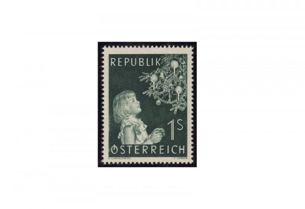 Österreich Einzelausgabe 1953 Michel Nr. 994 gestempelt