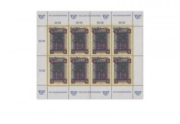 Österreich Mi.Nr. 2066 gest. Tag der Briefmarke 1992