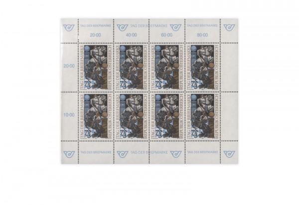 Österreich Mi.Nr. 2097 gest. Tag der Briefmarke 1993