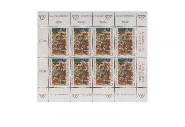 Österreich Mi.Nr. 2127 gest. Tag der Briefmarke 1994