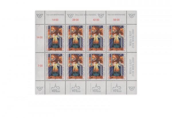 Österreich Mi.Nr. 2289 gest. Tag der Briefmarke 1999