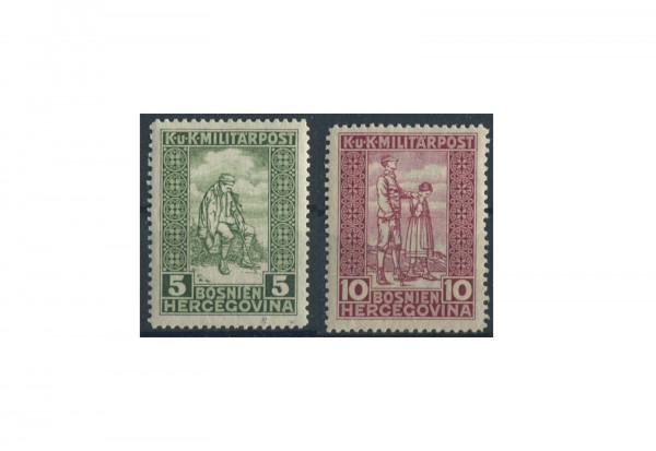 Bosnien/Herzegowina Mi.Nr. 97/98 **