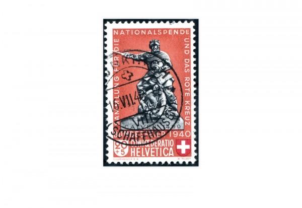 Schweiz Mi.Nr. 368 Bundesfeier gestempelt