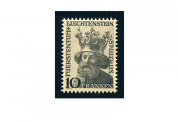 Liechtenstein Frühausgaben Michel 247 postfrisch