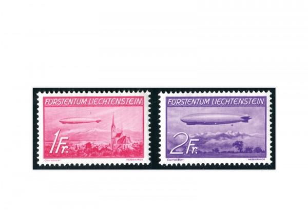 Liechtenstein Mi.Nr. 149/150 postfrisch