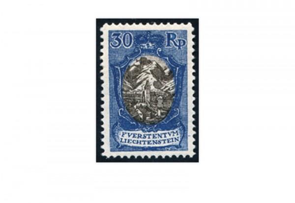 Liechtenstein Mi.Nr. 64 gest.