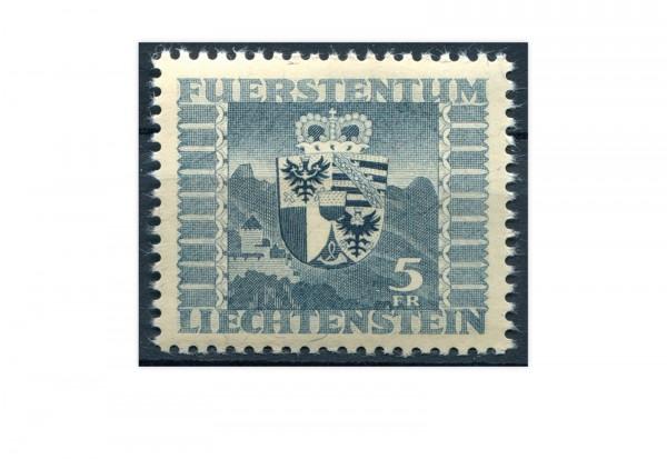 Liechtenstein Mi.Nr. 243 gest.