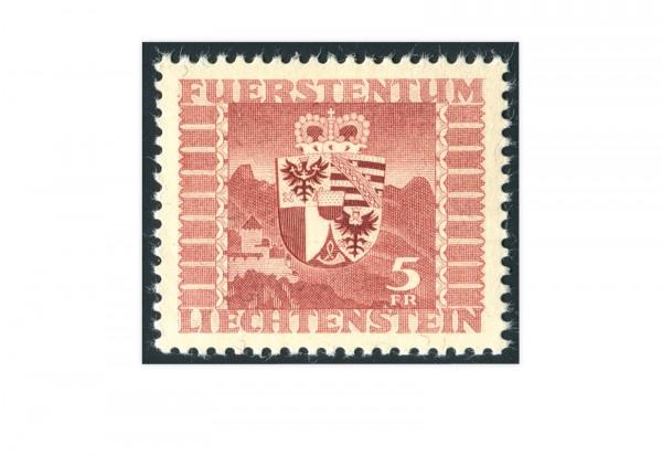 Liechtenstein Mi.Nr. 252 gest.