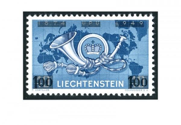 Liechtenstein Mi.Nr. 288 gest.