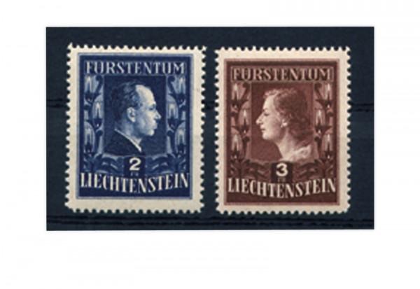 Liechtenstein Mi.Nr. 304/05 A x gest.