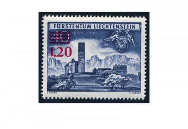 Liechtenstein Mi.Nr. 310 gest.