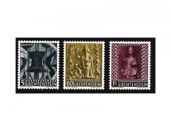 Liechtenstein Mi.Nr. 386/88 gest.