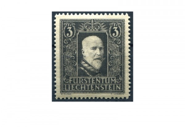 Liechtenstein Mi.Nr. 171 gest.