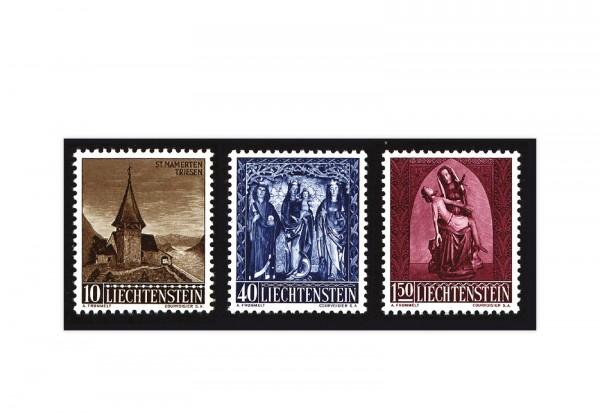 Liechtenstein Mi.Nr. 362/64 **