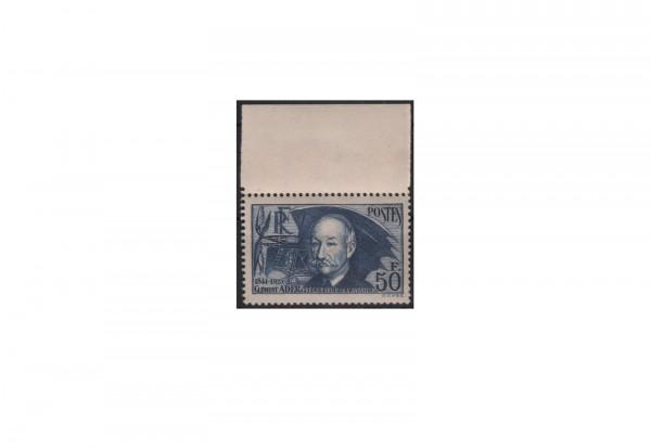 Frankreich Clement Ader Mi.Nr. 425 a postfrisch