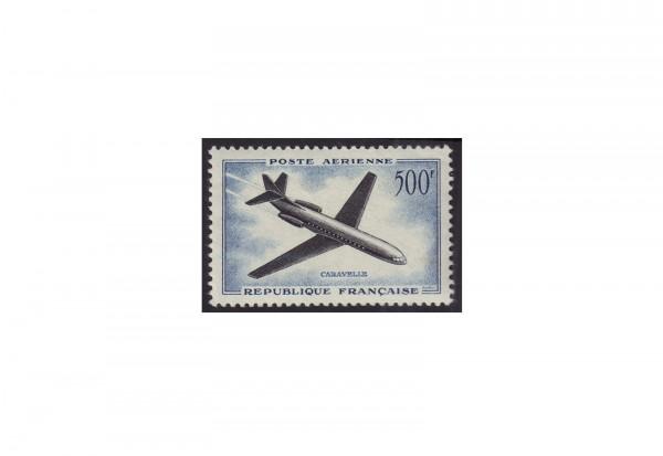 Frankreich Caravelle 1967 Michel Nr. 1120 postfrisch