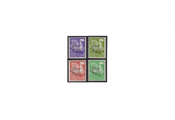 Frankreich Vorausentwertungen Michel Nr. 1305 bis 1305 postfrisch