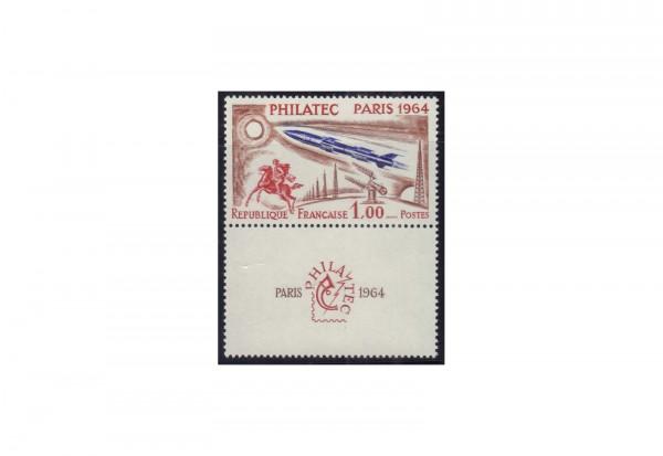 Frankreich Michel-Nr. 1480 Zf postfrisch Republik 1870 bis heute