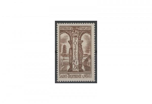 Briefmarke Frankreich Bauwerke 1935 Michel-Nr. 298 postfrisch