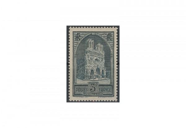 Briefmarke Frankreich Bauwerke 1930-1931 Michel-Nr. 256 postfrisch