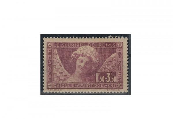Briefmarke Frankreich Staatsschuldentilgungskasse 1930 Michel-Nr. 248 Falz