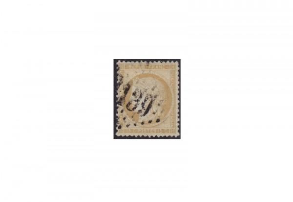 Frankreich Republik 1870 bis heute Michel Nr. 50 gestempelt