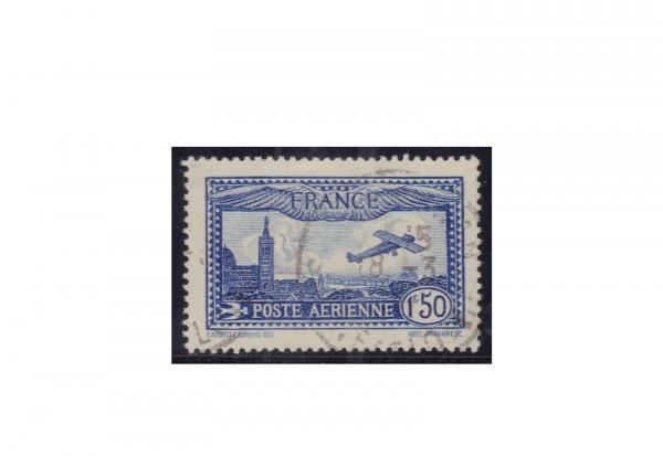 Frankreich Michel-Nr. 255 gestempelt Republik 1870 bis heute