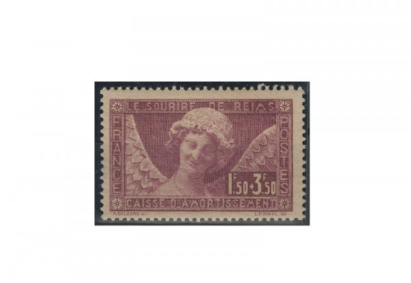 Briefmarke Frankreich Staatsschuldentilgungskasse 1930 Michel-Nr. 248 gestempelt