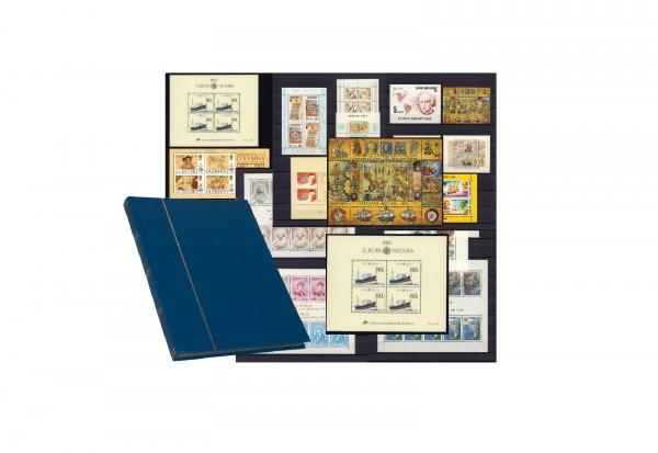 Briefmarken CEPT-Kollektion 1974-1992 postfrisch