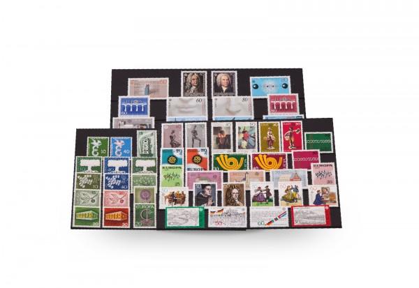 Briefmarken Deutschland CEPT 1956-1992 postfrisch