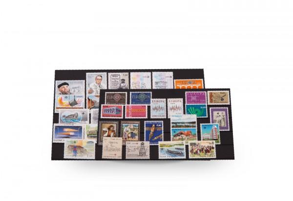 Briefmarken Finnland CEPT 1960-1992 postfrisch