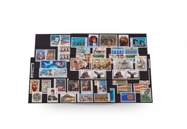 Briefmarken Griechenland CEPT 1960-1992 postfrisch