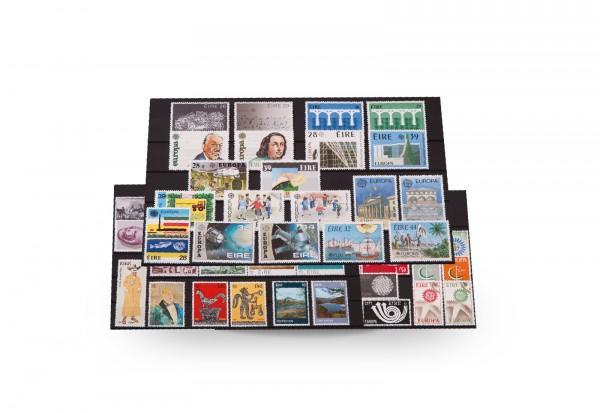 Briefmarken Irland CEPT 1960-1992 postfrisch