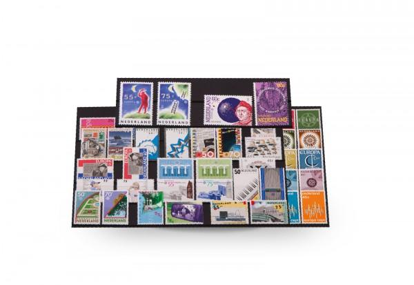 Briefmarken Niederlande CEPT 1956-1992 postfrisch