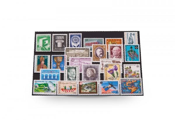 Briefmarken Österreich CEPT 1959-1992 postfrisch