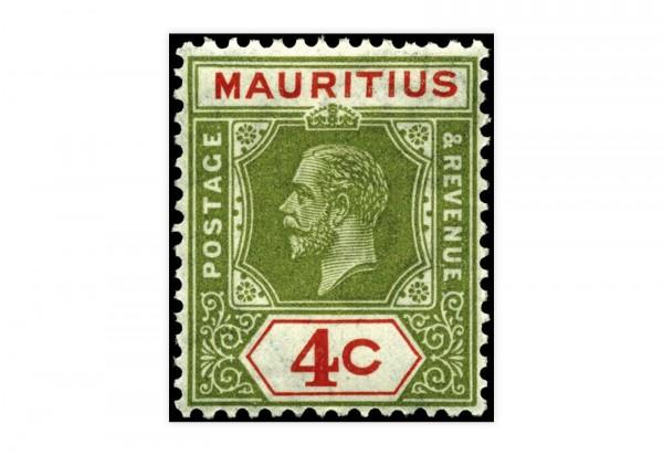 100 Marken Mauritius