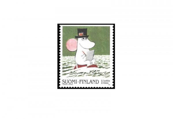 Briefmarken Finnland 300 verschiedene Marken postfrisch und gestempelt