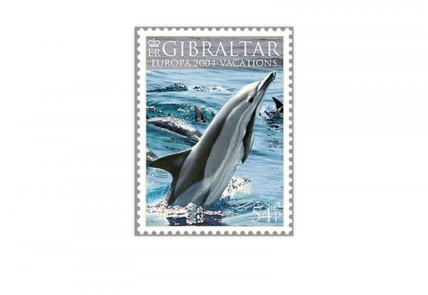 Gibraltar 100 Marken