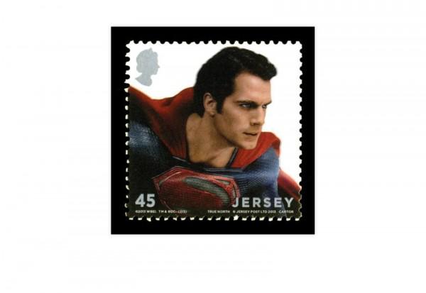 Briefmarken Jersey 25 Marken